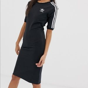 New Adidas dress never worn